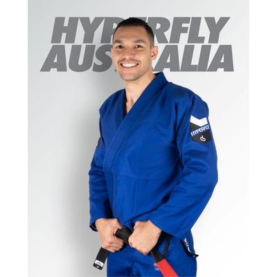 Professor Will Dias - PMC / Goiere BJJ (Perth)