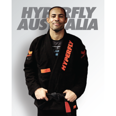 Tyrone Coppedge - Infinity Martial Arts (Brisbane)