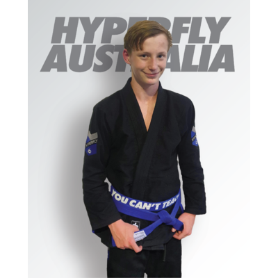 Billy Paterson - Southside BJJ (Gold Coast)