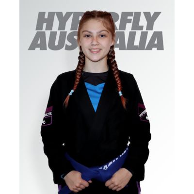 Brionii Cuskelly - Absolute MMA (Melbourne)