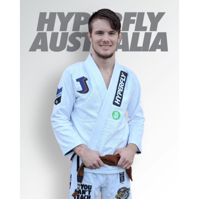 Ethan Cannon - Just Jiu Jitsu (Townsville)