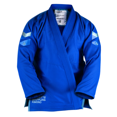 Hyperlyte       2.5 Womens BJJ Gi Royal Blue
