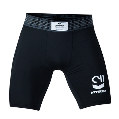 HyperCross Mens Compression Shorts