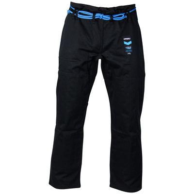Hyperlyte Gi Pants - Black