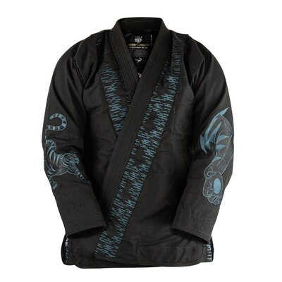 Hyperfly X POW! WOW! Special Limited Edition Gi